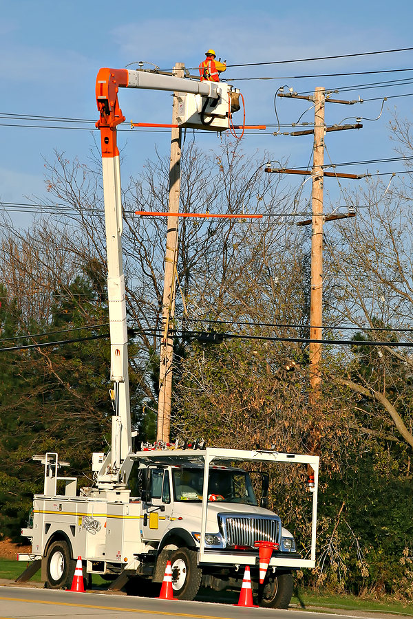 Osha Institutes Final Rule On Electrical Utility Safety