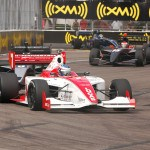 IndyCars drivers officials discuss safety