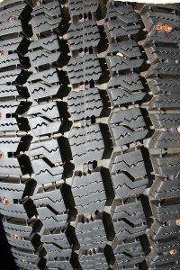 Oregon studded tires ban