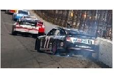 SAFER barrier address race crash concerns