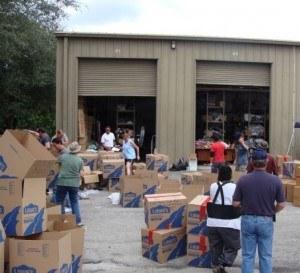Tampa FL Counterfeit Seize