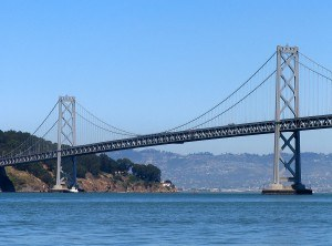 New report questions safety of new Bay Bridge