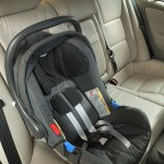 Crash experts find car seats protect overweight kids