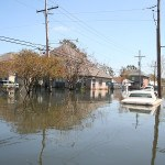 Wharton study analyzes potential for private insurer flood insurance