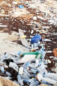 debris from Japanese tsunami reaches west coast