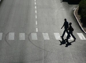 study released on pedestrian safety in New Jersey