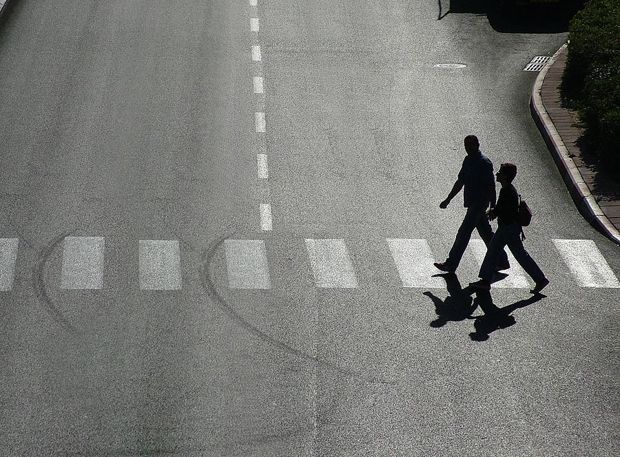 Colorado Campaigns Aim to Curb Auto-Pedestrian Deaths