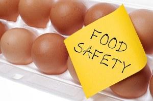 food safety concerns