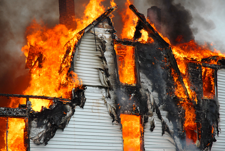 Usfa Changing Severity Of House Fires Related To Building