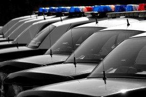 Many South Carolina Police Vehicles Still Lack Dashcams
