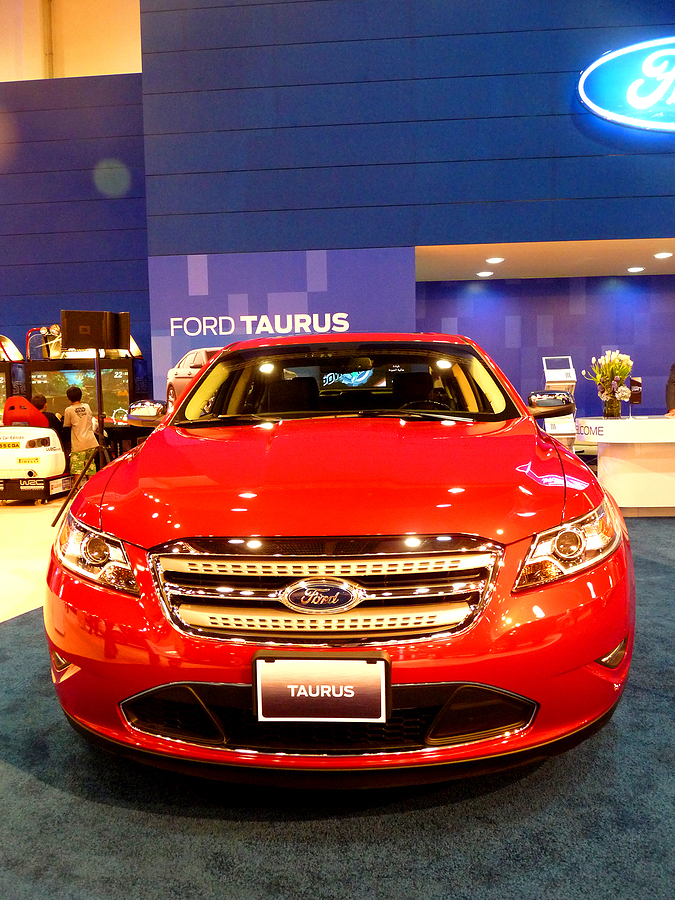 safety probe begun into ford taurus stuck throttle. Black Bedroom Furniture Sets. Home Design Ideas