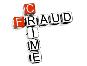 Insurance Fraud Equals Crime