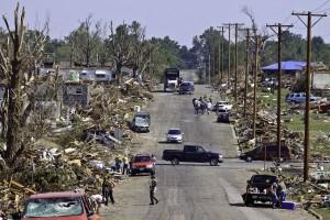 FEMA/Missouri Governor's Office