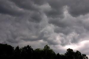 storm spotters