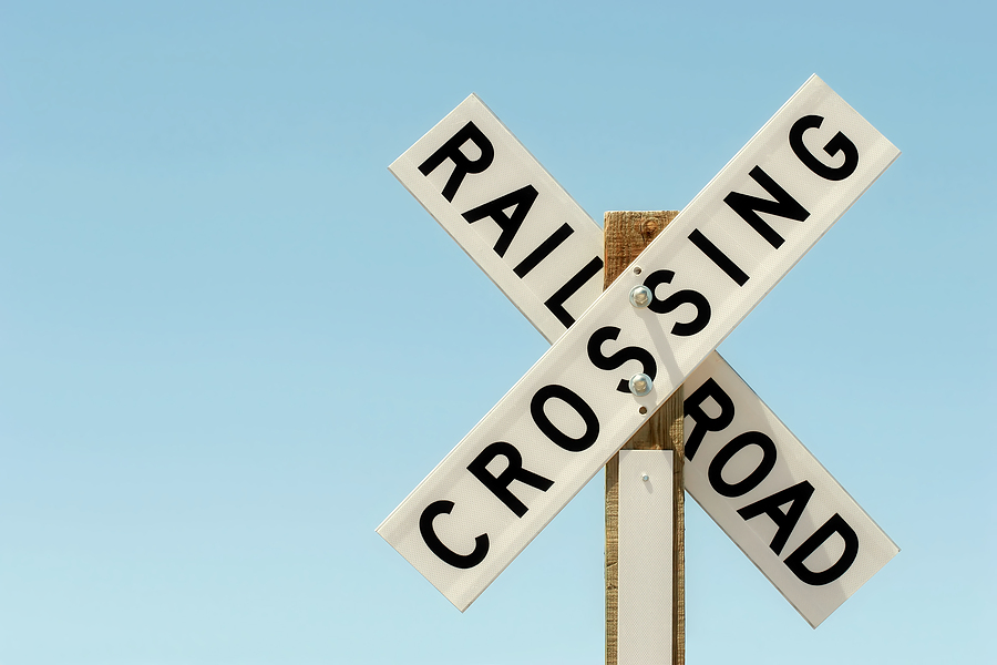Iowa Town Chosen for Railroad Crossing Safety Campaign