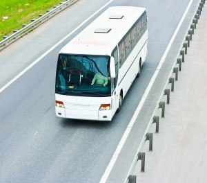 commercial bus inspections