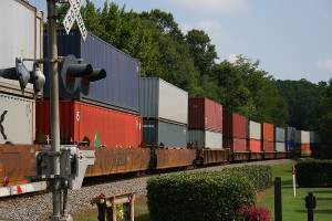 freight train theft