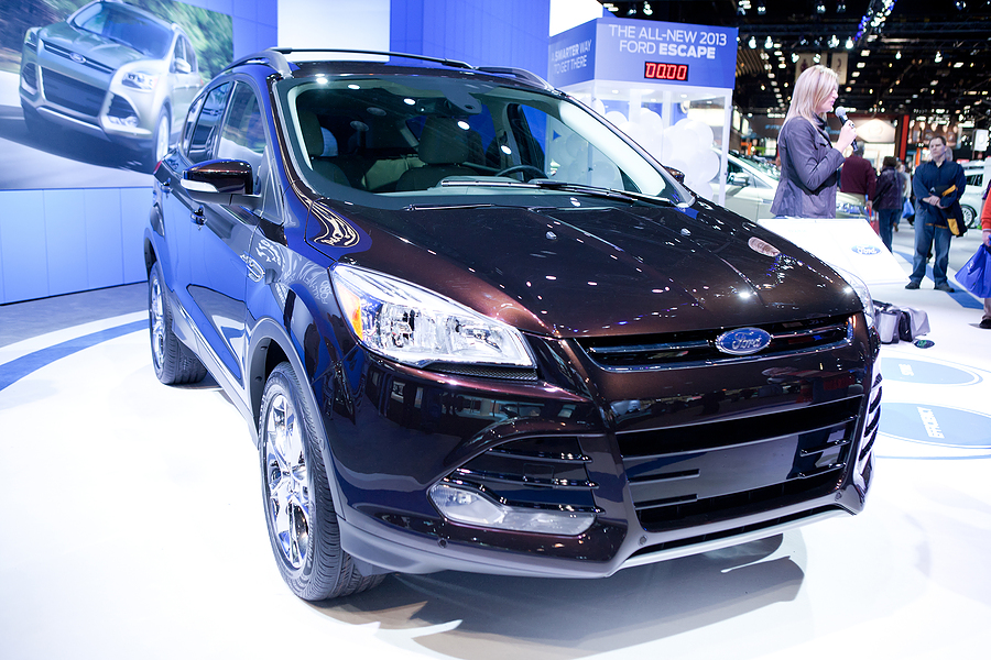 ford recalls 830k vehicles to repair faulty door latches. Black Bedroom Furniture Sets. Home Design Ideas