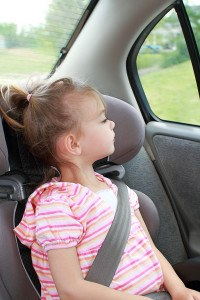 New Child Booster Seat Law To Take Effect In Arizona