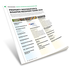 2014 Disaster Recovery Guide