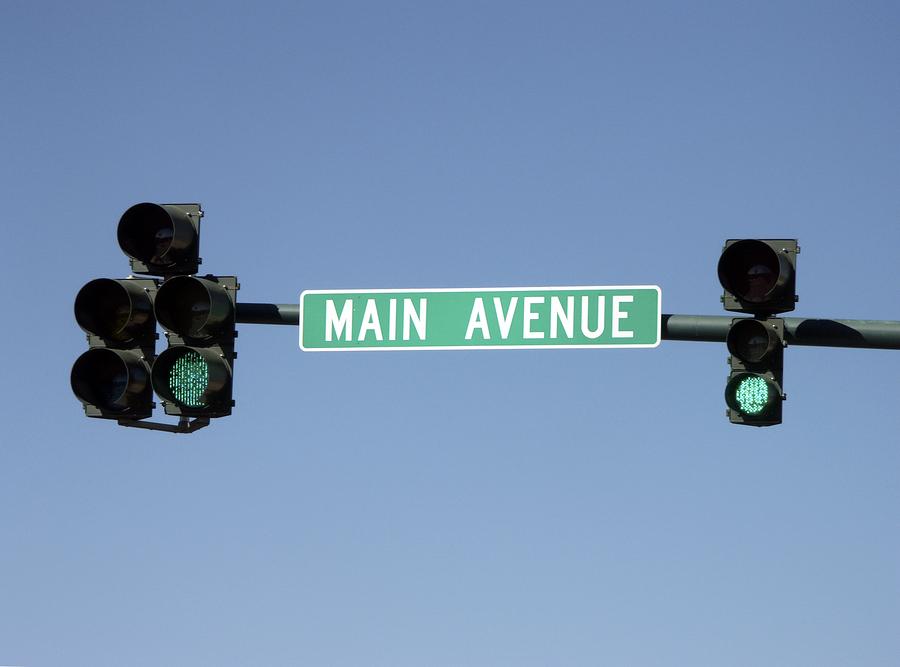 Florida Atlantic University to Research 'Smart' Traffic Lights