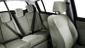rear passenger seat crash deaths decline in Louisiana
