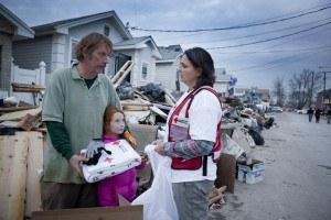 Photo by Talia Frenkel/American Red Cross