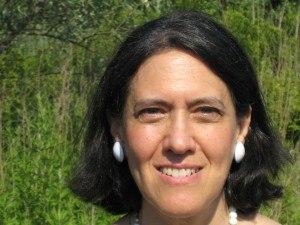Gloria Vogel