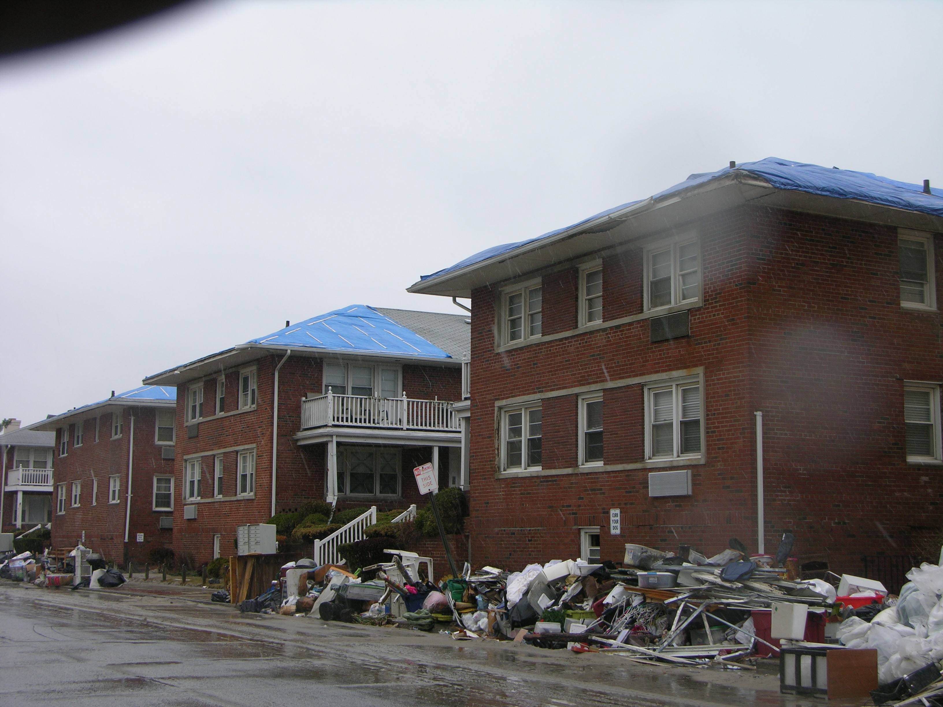 FEMA Vows Closer Watch on Flood Insurers, Engineering Firms