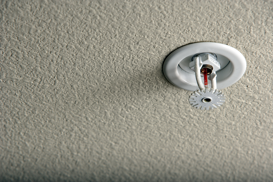 Texas Fire Marshal Touts Success Of Sprinkler Systems In