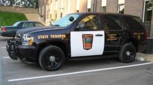 photo: Minnesota State Patrol