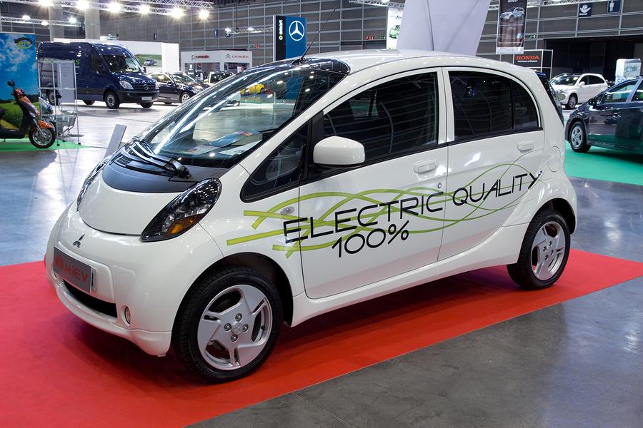 Mitsubishi Recalls 14,700 Electric Cars Globally Over Brakes