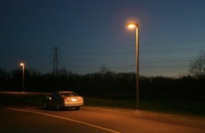 Lighting Research Center and Penn State Researchers Identify Links Between Visibility and Safety From Roadway Lighting