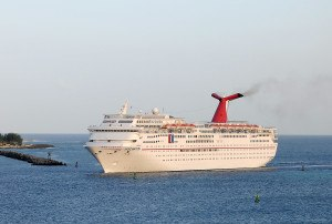 Carnival Cruise Line's Fascination vessel lost power while at sea on June 30th, 2010 with over 2000 passengers.