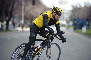 Lance Armstrong, AMGEN Tour 2009