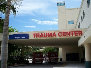 Hospital Trauma Center