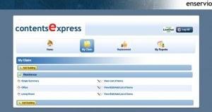 Dashboard -ContentsExpress
