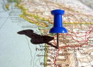 Oregon at risk if earthquake hits