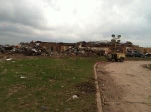 Moore, Oklahoma. Photo: Enservio