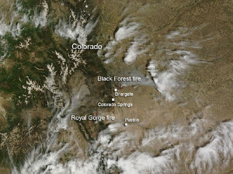 NASA image courtesy Jeff Schmaltz, MODIS Rapid Response Team. Caption: NASA/Goddard, Lynn Jenner
