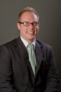 Jason Linn named President of Contego Services Group, LLC. (PRNewsFoto/Contego Services Group, LLC)