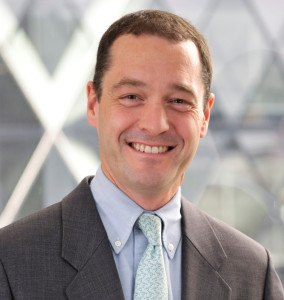 Derek Talbott, division president, North American Property & Speciality Lines, ACE Group. Photo: Business Wire
