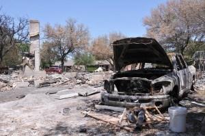 West, Texas, May 8, 2013 -- Norman Lenburg/FEMA