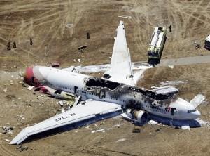 Asiana Plane Crash (AP Photo/Marcio Jose Sanchez)