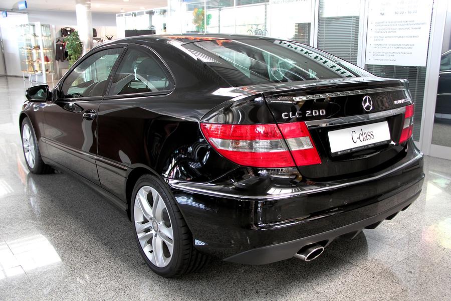Mercedes benz models tops luxury vehicle theft list nicb for Mercedes benz model list