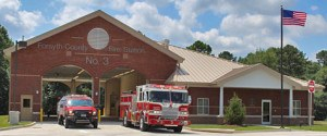 photo: Forsyth Fire Department