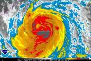 Image: NOAA/NESDIS