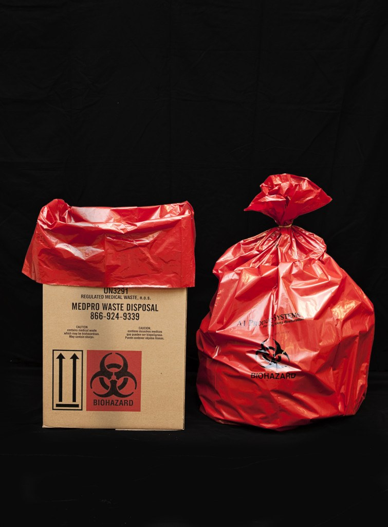 Dissecting Biohazard Cleanup Understanding The Process