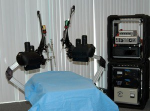Photo: UCSC Bionics Lab