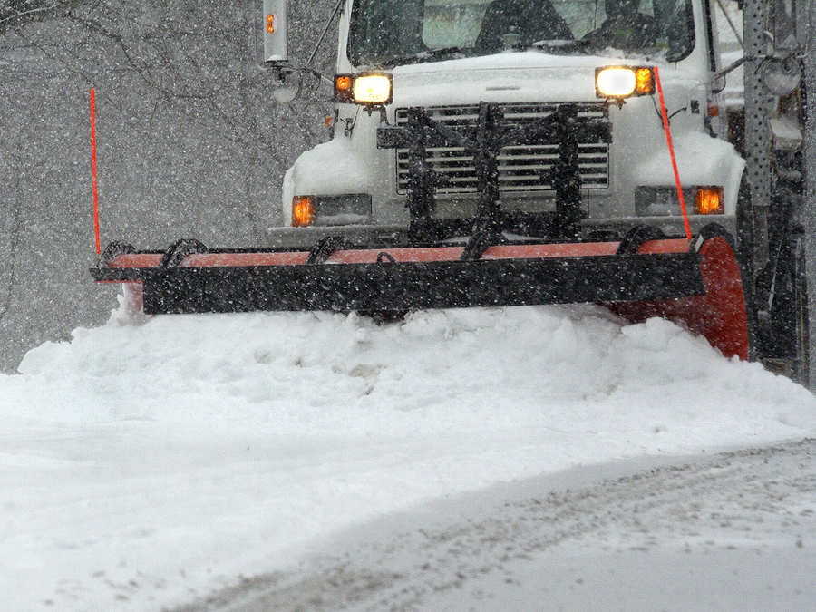 Calendar Year Named Storm Deductible : Changing climate means shorter winters